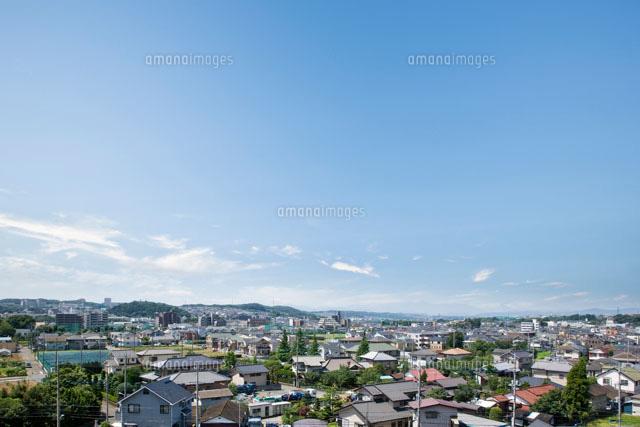 郊外の風景 (c)KESHIKI/a.collectionRF