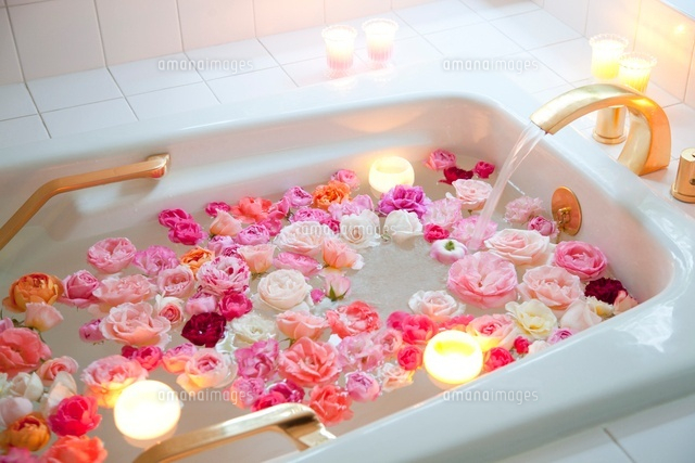 お風呂のお供にしたい♡贅沢なバスタイムにしてくれる人気の入浴剤10コ