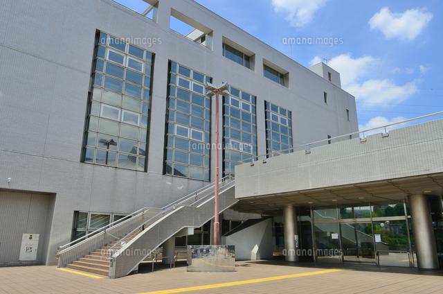 町田市立総合体育館サブアリーナ (c)HIROSHI WATANABE/a.collectionRF