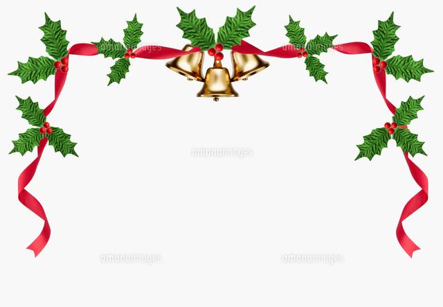 ヒイラギとベルのクリスマス ... : 音符カード無料ダウンロード : カード