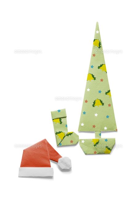 クリスマス 折り紙 折り紙 ベル : divulgando.net