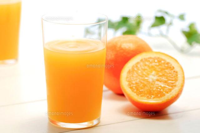 オレンジジュース (c)TOHRU MINOWA/a.collectionRF