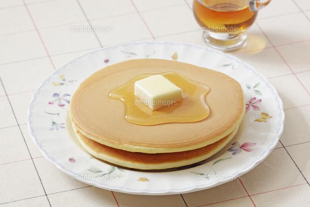 米粉で作ったホットケーキ (c)TOHRU MINOWA/a.collectionRF