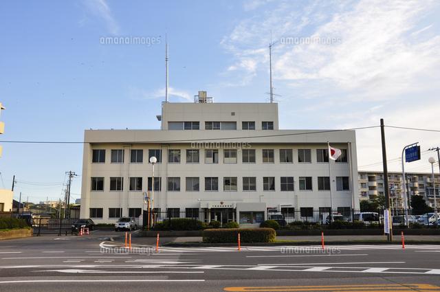 成田 警察署 空港 警察署 千葉 ...
