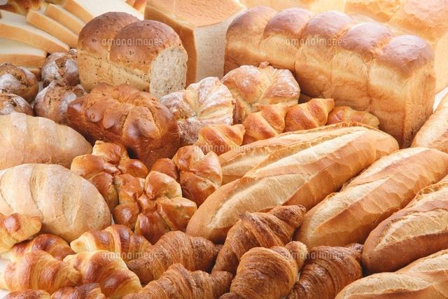 「パンの写真」の画像検索結果