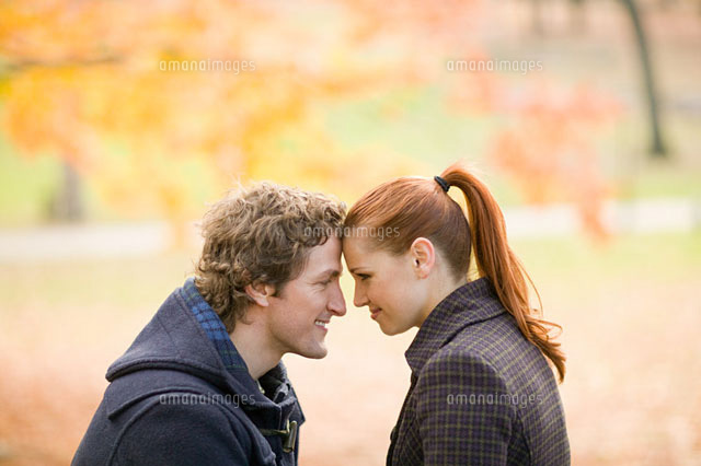 Couple in park (c)Image Source