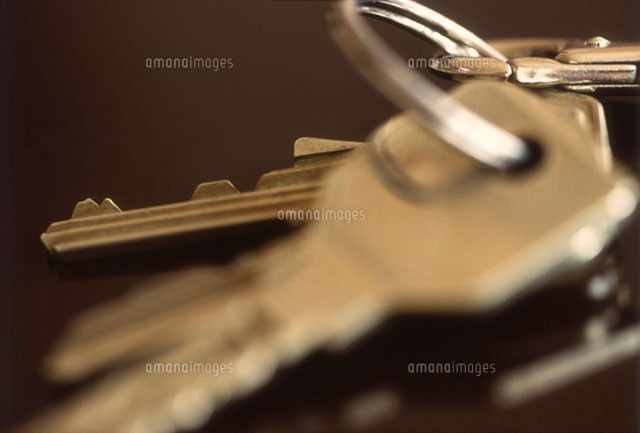 A set of keys (c)fStop