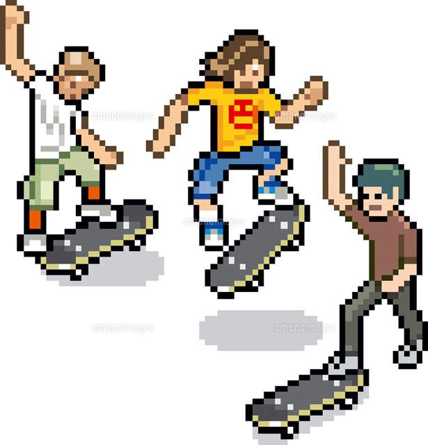 people skateboarding (c)fStop