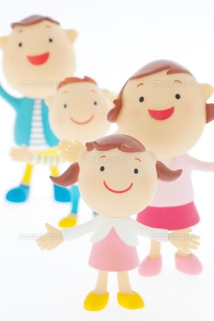 家族のクラフト (c)visual supple