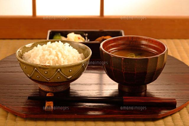 「ご飯 味噌汁」の画像検索結果