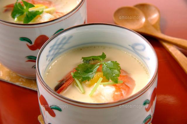 茶碗蒸しの画像 p1_16