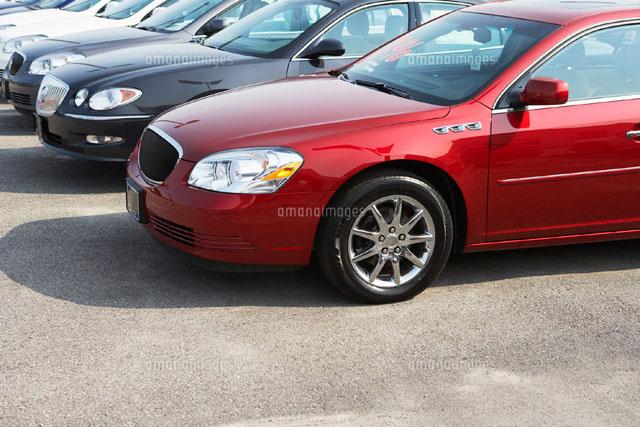 Car Dealership (c)Radius Images