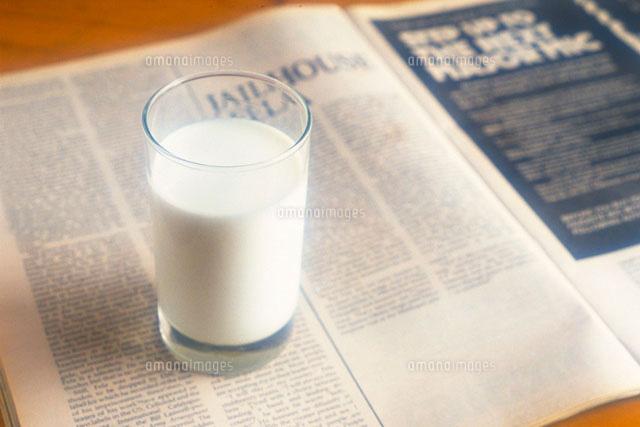 ミルク (c)daj