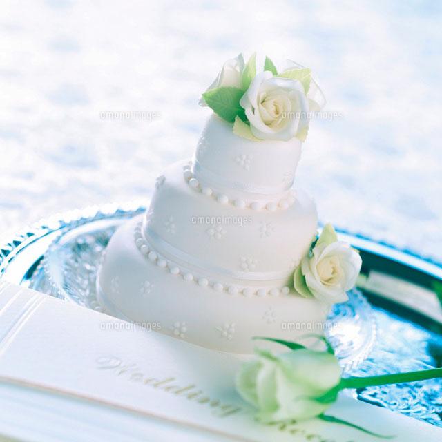ウェディングケーキ[28144098578]| 写真素材・ストックフォト・イラスト素材|アマナイメージズ