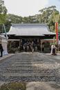 正月の諫早神社