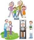 老人の病気 予防のための健康診断と運動