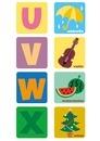 アルファベットUからX 10494000041| 写真素材・ストックフォト・画像・イラスト素材|アマナイメージズ