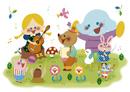 春の合唱団