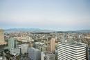 福岡市街眺望(福岡タワーより東南方向)