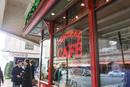 アメリカ ニューヨーク マンハッタン グランドセントラルのカフェ