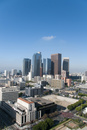 ロサンゼルスダウンタウン