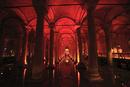 イスタンブル地下宮殿