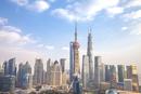 Shanghai, China, Asia, The Bund, Oriental Pearl Tower,