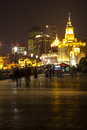 Shanghai, China, Asia, The Bund,