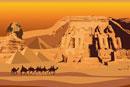 Egypt,Abu Simbel,Sphinx