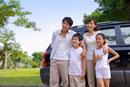 Family field trip