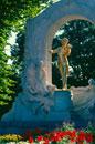 Johann Strauss Memorial