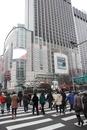 ソウル市街の風景