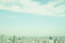 東京の街並み 東京駅周辺