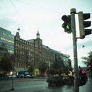 ヘルシンキの街並み フィンランド