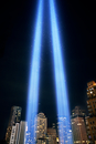 World Trade Center Light Memorial