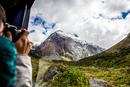 Fiordland National Park Bus Trip