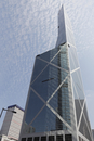 Bank of China Tower, architect I. M. Pei, District Central
