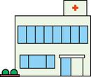 小型の病院