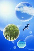 自然イメージ 07800008871  写真素材・ストックフォト・画像・イラスト素材 アマナイメージズ