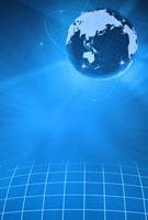 地球イメージ 07800008877| 写真素材・ストックフォト・画像・イラスト素材|アマナイメージズ