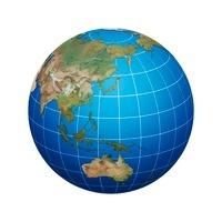 地球イメージ 07800022102| 写真素材・ストックフォト・画像・イラスト素材|アマナイメージズ
