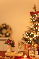 クリスマスパーティーイメージ