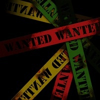 WANTED�̃C���[�W