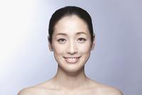 中年女性の美容イメージ