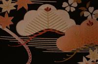 布地模様 09501010196| 写真素材・ストックフォト・画像・イラスト素材|アマナイメージズ