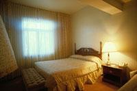 建物・インテリア 寝室 ベッド