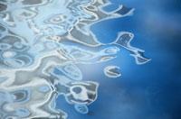海イメージ(水面)