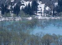 白川ダム 09511000554| 写真素材・ストックフォト・画像・イラスト素材|アマナイメージズ