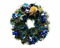 リース、クリスマスイメージ 09517001071| 写真素材・ストックフォト・画像・イラスト素材|アマナイメージズ