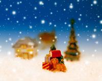 クリスマス 09517004412| 写真素材・ストックフォト・画像・イラスト素材|アマナイメージズ